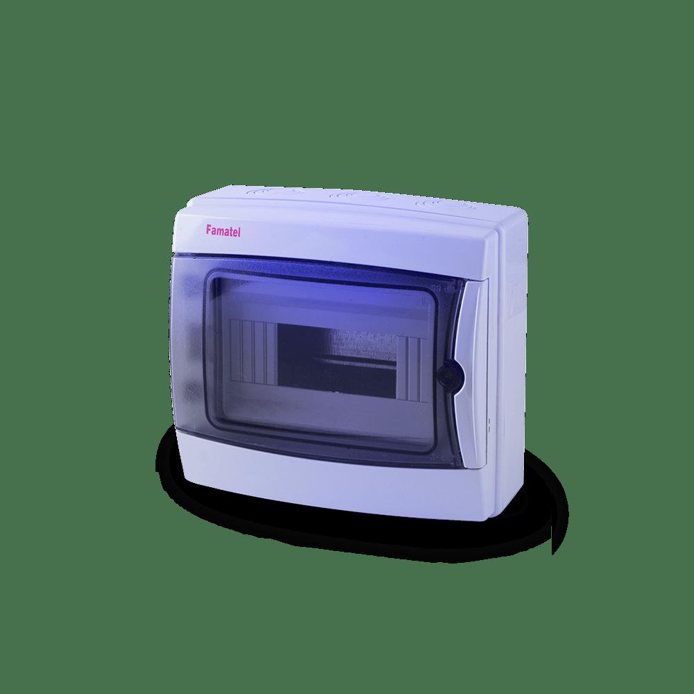 Caixa de Superfície Acqua BOX