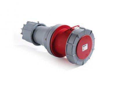Tomada industrial linha Speed PRO FAMATEL IP67