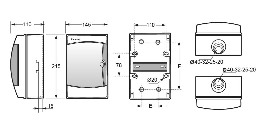 Desenho tecnico 3904-t