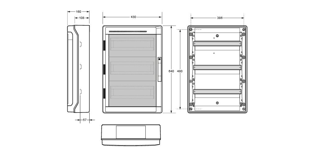 Desenho técnico 39072
