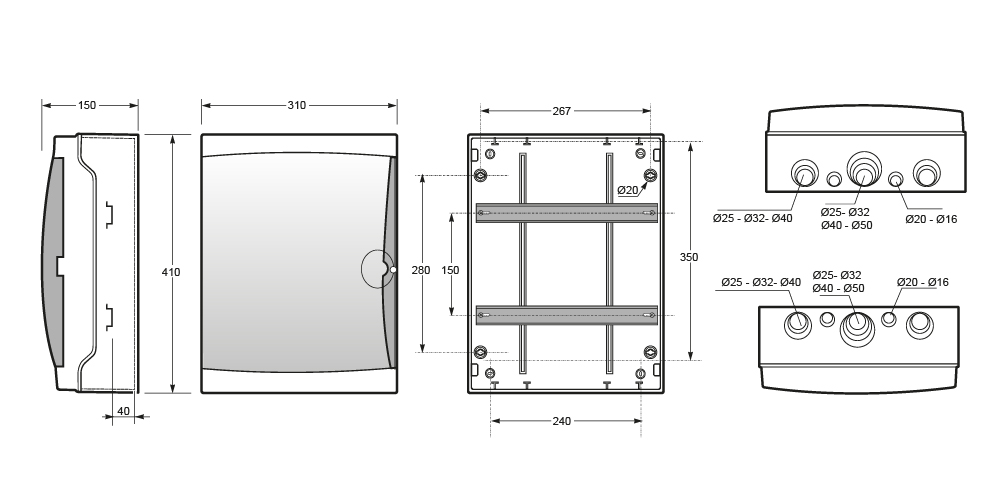 Desenho técnico 3926