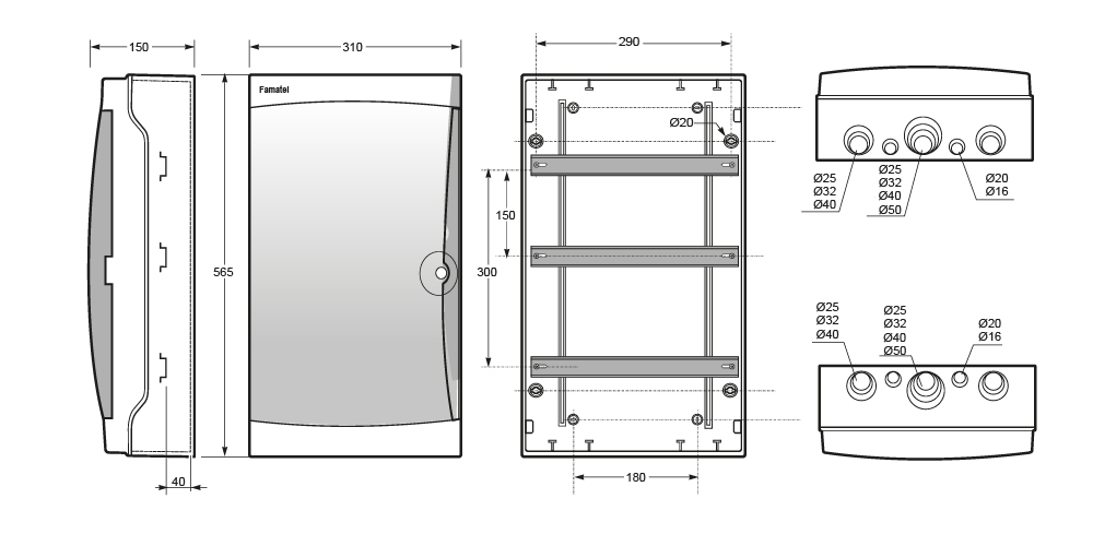 Desenho técnico 3942