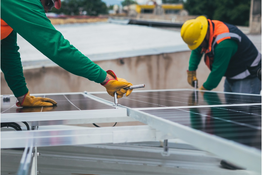 Dimensionamento do sistema fotovoltaico