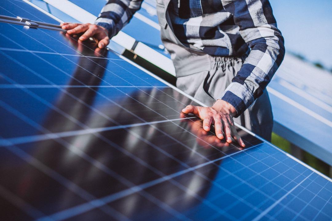 Tipos de instalação fotovoltaica